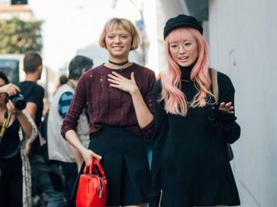 17 Fashion Influencers To Watch in 2018