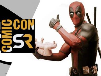 Deadpool 2: What Happens in the Deleted Hitler Post-Credits Scene