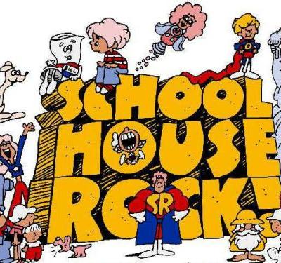 'Schoolhouse Rock,' Jay-Z, 'La Bamba' in Library of Congress