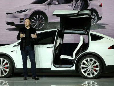 Tesla has shrunk its Model S and X production hours in order to focus on the Model 3