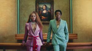 Beyonce, Jay-Z release surprise album 'Everything Is Love'