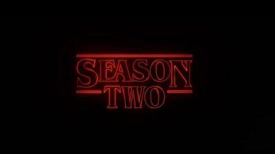 SDCC Announcement: Stranger Things New Trailer and Casting News