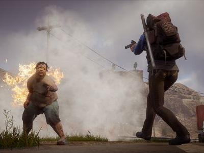 Eight Tips To Help You Get Started In State Of Decay 2