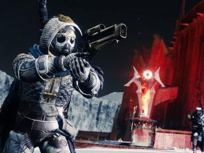 Destiny 2: Why Weapons 2.0 Needs to Happen | Game Rant