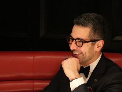 The Making of a Legend: NYC's Best Dressed Somm Is Sick Of Museum Wine Lists