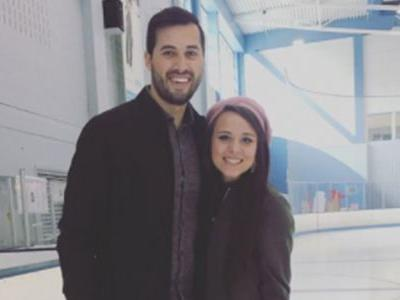Jinger Duggar Rocks Her Most Daring Style Choice Yet - a Mini Skirt