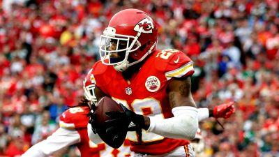 Chiefs need to treat Eric Berry like the superstar he is