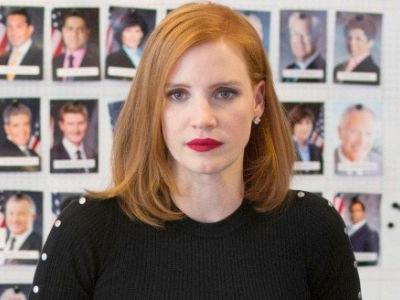 Get Your First Look at the All-Star Cast of Jessica Chastain's '355' Movie