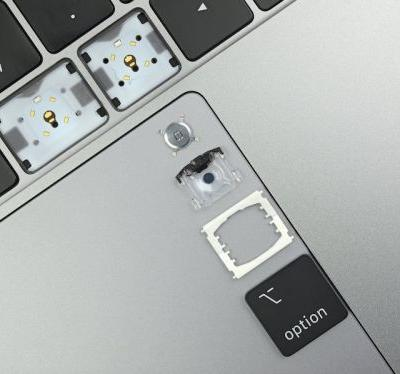 IFixit Finds 2019 MacBook Pro Keyboard Has 'Subtle' Changes to Membrane Cover and Switches