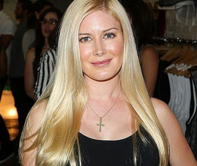 Heidi Montag Says She Has 'No Temptation to Have Any Kind of Surgery' After Baby