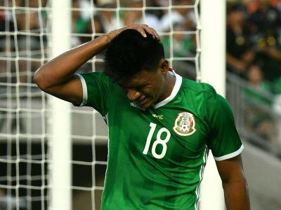 Was Mexico really a failure at the Gold Cup?