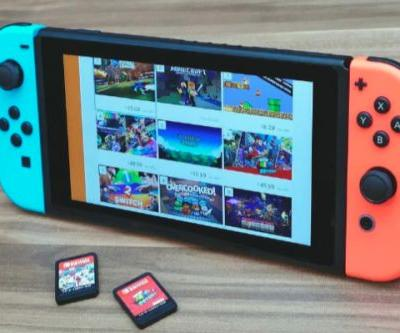 Get A $30 Amazon Credit When You Purchase A Nintendo Switch
