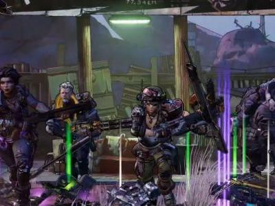 Borderlands 3: How to Trade Weapons and Items | Game Rant