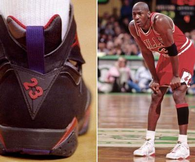 How Air Jordans changed the world