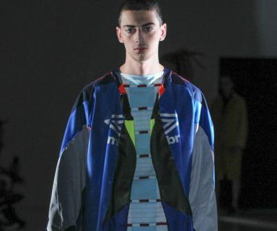 Arizona & Athleisure Influenced N.Hoolywood Spring 2019