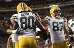 Green Bay Packers claim their national anthem protests not about President Donald Trump