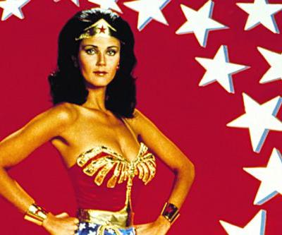 'Wonder Woman' Lands On HBO Max, Priming A New Generation For Lynda Carter Obsession