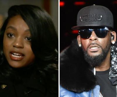 """R. Kelly's Girlfriends Defend Him on 'CBS This Morning': """"Our Parents Are Out Here Trying to Get Money and Scam"""""""