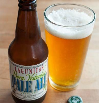 Beer Tasting Notes: Lagunitas, Deschutes, Sam Adams and More
