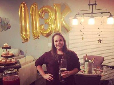Here's the budget of a 29-year-old who finished paying over $100,000 of student loans
