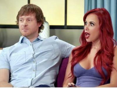"""90 Day Fiance Happily Ever """"Tell All"""" Part One Airs Tonight: Anfisa Versus Everyone"""