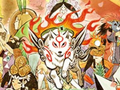 Okami Earns Its Second Guinness World Record