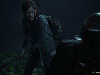 The Last of Us Part 2 Violence Will Make You Reflect On Your Actions