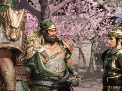Dynasty Warriors 9's Upcoming DLC and Updates Revealed, Include Online Rankings