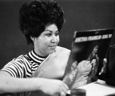 How Aretha Franklin turned 'Respect' into the anthem of a generation