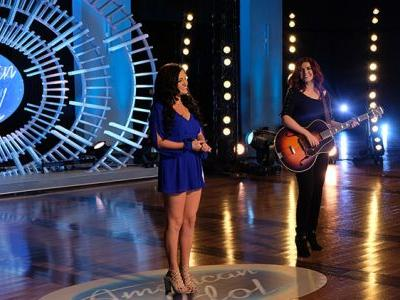 Fans Won't Be Seeing Sisters Payton and Taryn on 'American Idol' Anymore - Find out Why!