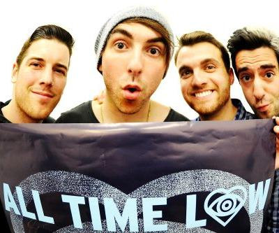 All Time Low denies 'nasty' underage sexual abuse claims against band