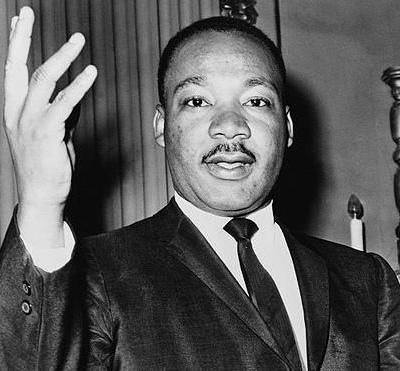 Events in Greater Cincinnati celebrating legacy of Martin Luther King Jr
