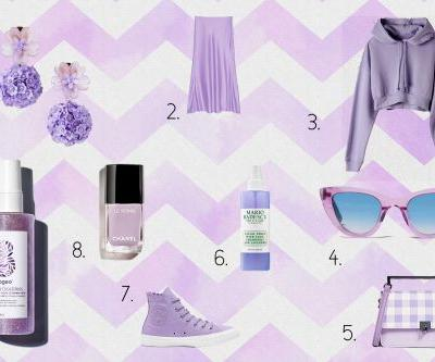 The best spring color trends of 2019: Here's what to buy