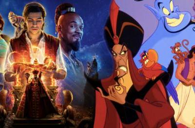 Aladdin 2 Is Being Discussed at DisneyProducer Dan Lin reveals