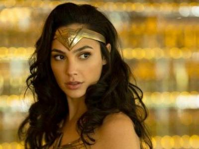 'Wonder Woman 1984' Footage Reaction: Diana is Now at Her Full Power
