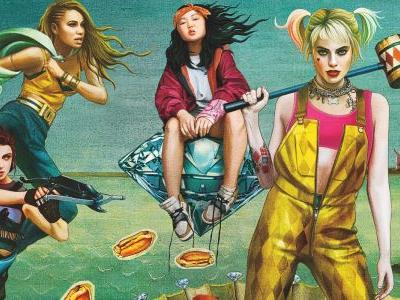 Birds of Prey Wants To Be More Than a 'Girl Power' Message