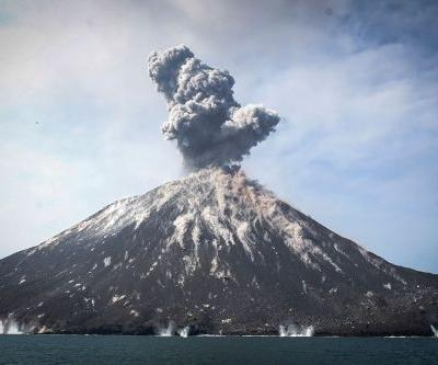 Tsunami leaves 20 dead in Indonesia after volcano eruption