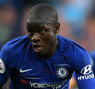 'We need the fans' - Kante says Chelsea supporters will make the difference in Spurs semi-final second leg