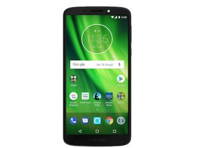 Amazon Adds Moto G6 Play And Z3 Play To Discounted Lineup