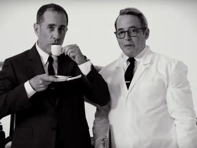 Comedians in Cars Getting Coffee Trailer: Alec Baldwin, Ellen DeGeneres & More