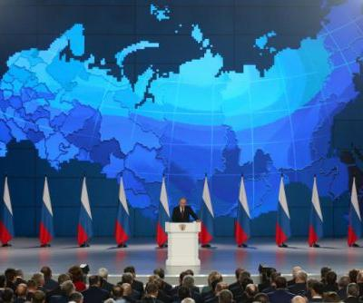 New arms race? Putin says Russia will aim new weapons at U.S. if it put missiles in Europe