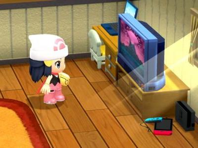 Pokémon Diamond and Pearl remake release date, trailer, news and more