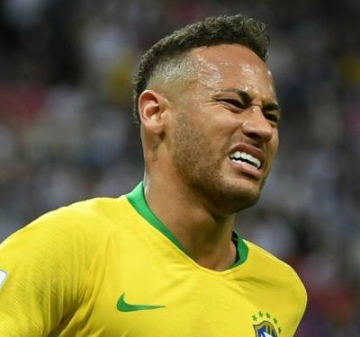 'Champion' Neymar will bounce back from World Cup hurt with Brazil, says PSG boss Tuchel
