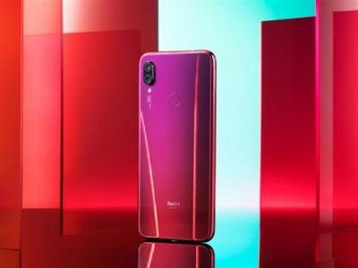 Redmi Note 7 Pro with SD675 & 48MP camera starts pre-sale
