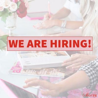 Skirt PR Is Hiring A Social Media Associate In Chicago