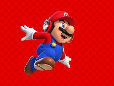 Super Mario Run still lives, gets promotion for New Super Mario Bros. U Deluxe on Switch