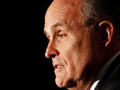 How Rudy Giuliani went from a respected federal prosecutor and beloved NYC mayor to Trump's bag man