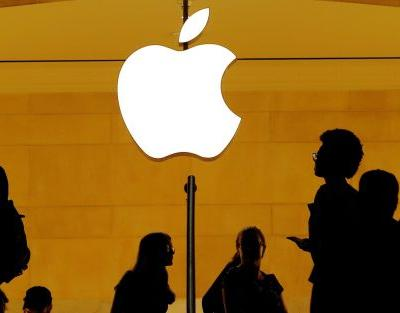 Apple reveals second straight drop in iPhone sales