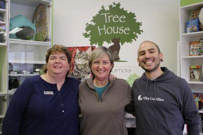 From the Field: Tree House Humane Society and the State of SNR to Come