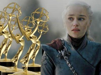 Why Game Of Thrones Got So Many Emmy Nominations